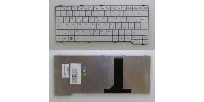 Tlačítko klávesnice Fujitsu Siemens Amilo PA3515 PA3553 PI3525 PI3540 SA3650 white CZ/SK