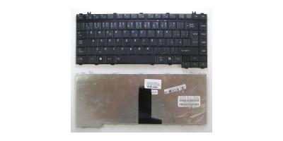tlačítko klávesnice Toshiba Satellite A200,300 L450 black CZ mat