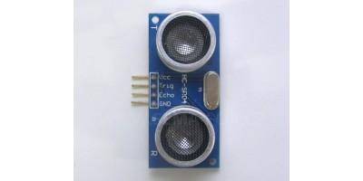 SR04 ultrazvukový modul Ultrasonic