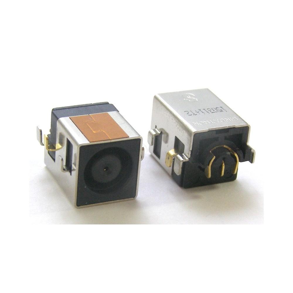 Napájecí konektor CON052