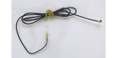 ANT 60cm černá, konektor obě strany