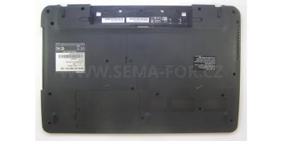 Toshiba Satellite L770 - cover 4