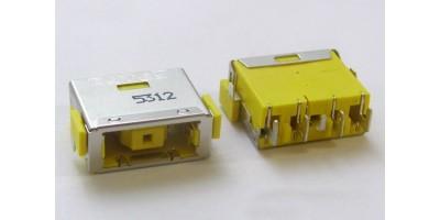 Napájecí konektor Lenovo Idea flex 10