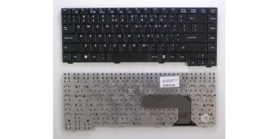 klávesnice Fujitsu Siemens Amilo PA1510 PA2510 PI1505 PI1510 PI2512 PI2515 black US
