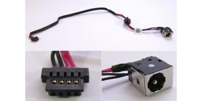 "Napájecí konektor Acer ICONIA TAB 10"" - 1.65mm"