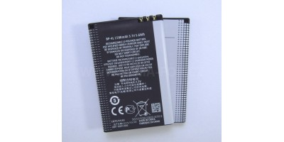 Náhradní baterie pro Mivvy 112d
