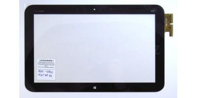 """11,6"""" dotykové sklo HP Envy X2 11-G černé"""