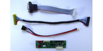 universal LCD vga board MT561-MD