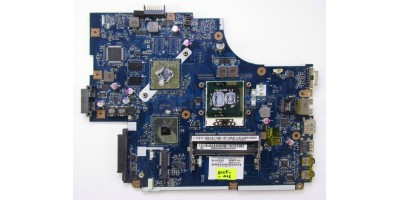 MB Acer Aspire 5741 vadná, vč. CPU