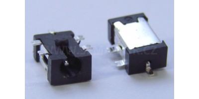 napájecí konektor pro tablet 2,5x0,8 - 02