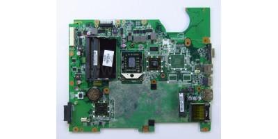 Základní deska pro HP COMPAQ Q61 vč. CPU - vadná