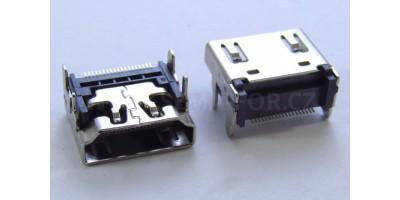 konektor HDMI female 02