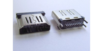 konektor HDMI female 04