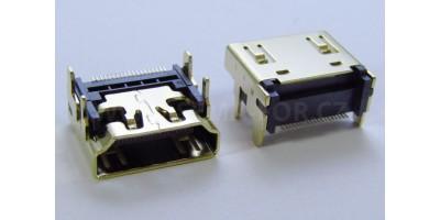 konektor HDMI female 06