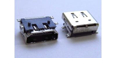 konektor HDMI female 07
