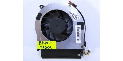 ventilátor  Fujitsu Siemens Amilo  PA 2510 L50 L51 L41