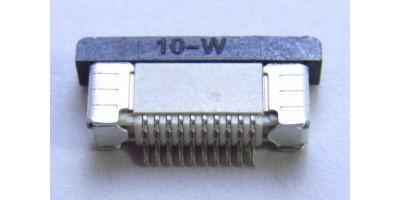 konektor pro 10P FFC CABLE 0,5mm