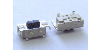 smd micro switch 3,5x7x3,5mm