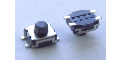 SMD Micro Switch 4*3*2mm 4 nohy