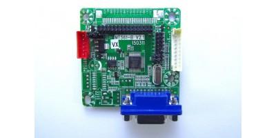 universal LCD vga board MT561-B V2.1