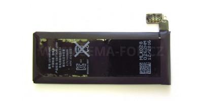 Náhradní baterie pro iPhone 4 A1332 - 1420mAh / 3,7V