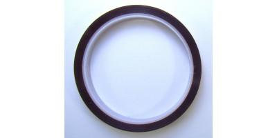 polyamidová páska s vysokou tepelnou odolností 5,0mm 30m