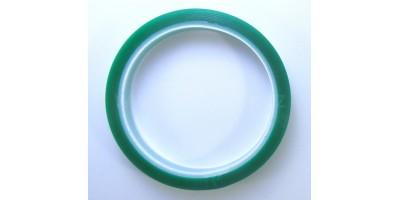polyamidová lepící páska s vysokou tepelnou odolností 10mm 30m
