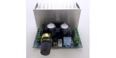 zesilovač XH-M221 TDA1521 2x30W
