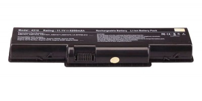 battery Acer Aspire 5738 11,1V 6800mAh  použitá