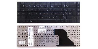 Tlačítko klávesnice HP 620 621 625 Compaq CQ620 CQ621 CQ625 black CZ - dotisk