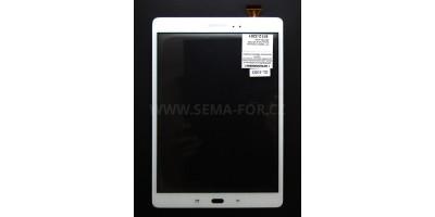 "9,7"" dotykové sklo Samsung Galaxy Tab A SM-T550 SM-T555"