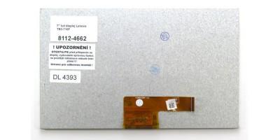 "7"" lcd displej Lenovo TB3-710F"