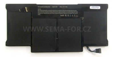 battery Apple MacBook  A1405 A1369 A1466
