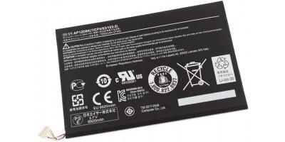 baterie AP12D8K pro Acer Iconia Tab A3-A10 P3-171 W510 W510P 3.7V 7300MAH 27WH