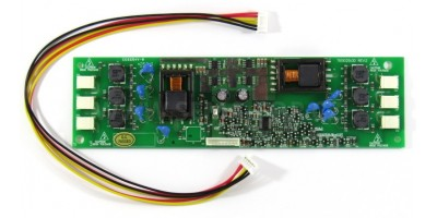 inverter ZX 602 6lamps 12V-18V LCD