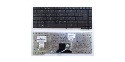 Tlačítko klávesnice HP Elitebook 8530 8530P 8530W black CZ trackpoint