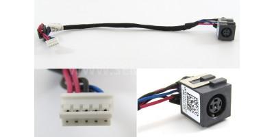 Napájecí konektor s kabelem Dell Latitude E5530