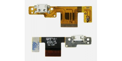 micro usb board Lenovo Yoga Tablet 10 HD+ B8080 B8080-F B8080-H