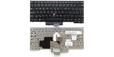 tlačítko klávesnice IBM Lenovo Thinkpad Edge E330 E335 E430 E435 black CZ