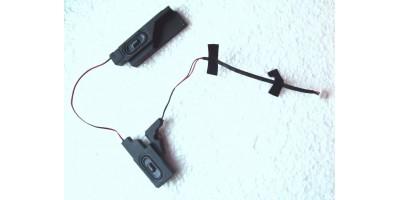 HP 350 G1 355 G2 Audio USB Board
