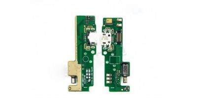 Sony Xperia E5 micro USB board