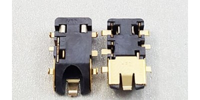 konektor 3,5 stereo jack s kontakty pro Xiaomi Redmi 1/1S/2