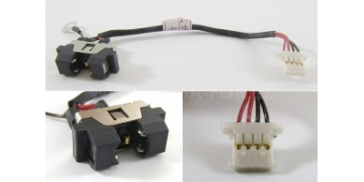 napájecí konektor s kabelem Sony Vaio SVF13N