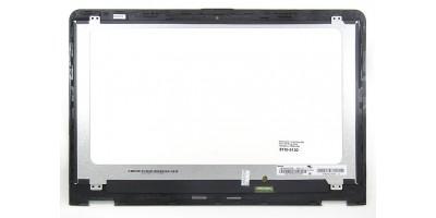 "15.6"" LCD displej + dotyk s rámečkem HP Envy X360 15-AQ 15-aq003nx 1920x1080"