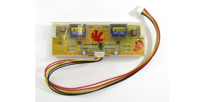 invertor SF-04S4036 4lamps 12V LCD
