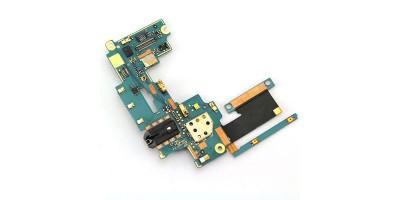 HTC One M7 mainboard / volume / earphone jack