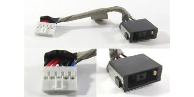 napájecí konektor s kabelem Lenovo ThinkPad Yoga 11E
