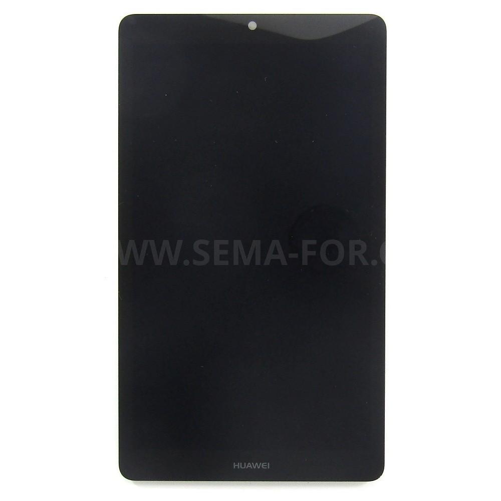 "7"" lcd displej + černé dotykové sklo Huawei Mediapad T3 7.0"