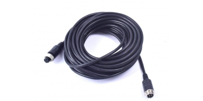 Prodlužovací kabel 10m 4-pin mini DIN