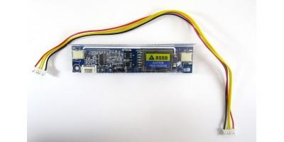 inverter AVT2028-V3 2lamps 10-28V LCD